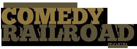 2014 Tour Dates - Underground Comedy Railroad Tour